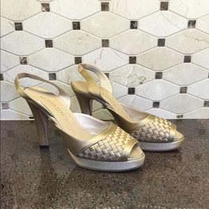 Botega Veneta heels
